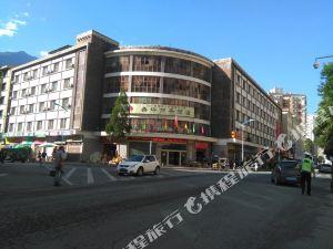 汶川桑坪商務酒店