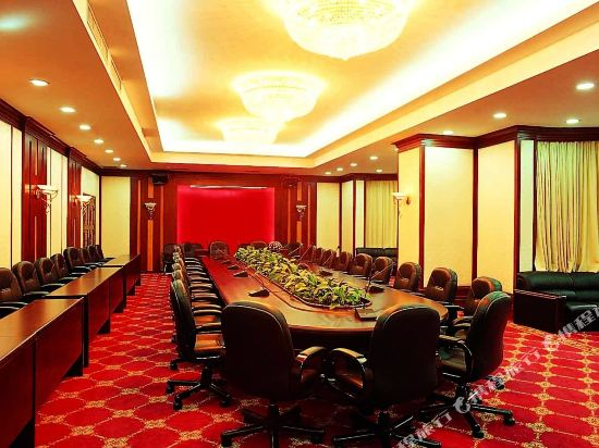 深圳景田酒店會議室