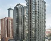 上海尚悅灣行政公寓
