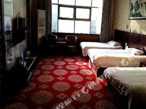 陽谷東潤商務酒店
