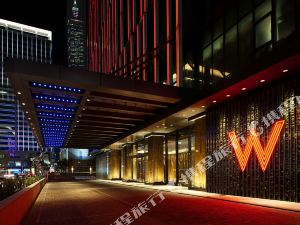 台北W飯店(W Taipei)