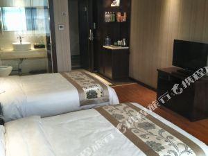 黃陵華驛假日酒店