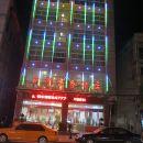 潛山川鎏商務酒店