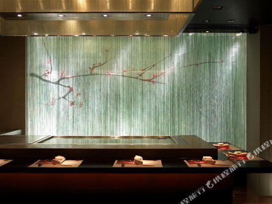香港帝苑酒店(The Royal Garden Hotel)日式餐廳