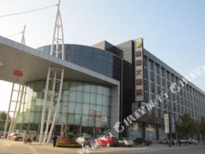 三河燕郊匯福大酒店