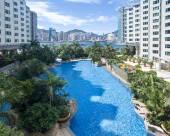 香港九龍海灣酒店