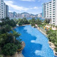 香港九龍海灣酒店酒店預訂
