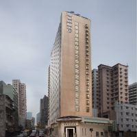 香港海景絲麗酒店酒店預訂