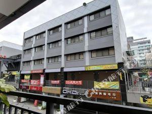 台中一中樓特民宿(Loft Hostel)(原一中貝果)
