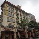 尚客優快捷酒店(深圳西麗店)