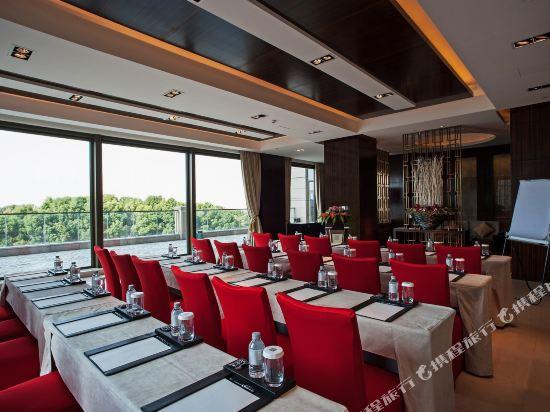 上海中谷小南國花園酒店(WH Ming Hotel)多功能廳