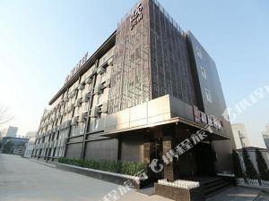 濟南高新區和頤酒店