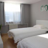 莫泰168(北京首都機場新國展店)酒店預訂