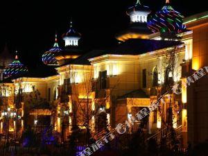 額爾古納貝加爾會館