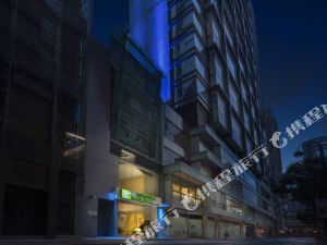 香港銅鑼灣智選假日酒店(Holiday Inn Express Hong Kong Causeway Bay)
