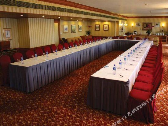 澳門金麗華酒店(Grand Lapa Hotel Macau)會議室