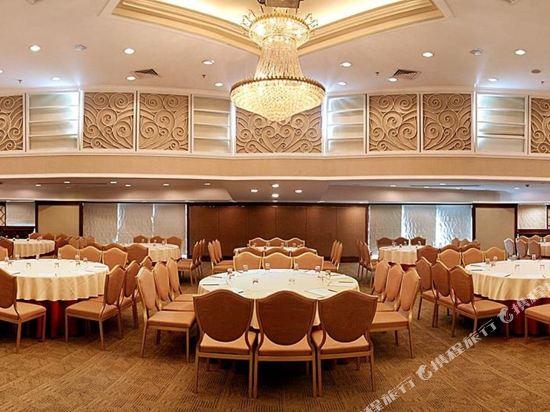 廣州珀麗酒店(Rosedale Hotel & Suites)會議室