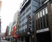 台北帝華旅店