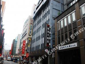台北帝華旅店(Ti Hwa Hotel)