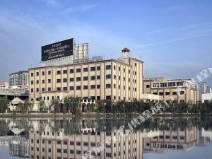 開元·曼居酒店(上海新國際博覽中心羅山店)