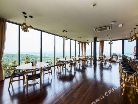 溧陽美岕山野温泉度假村(Meijie Mountain Hotspring Resort)餐廳
