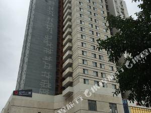 莫泰168(深圳羅芳東湖公園店)