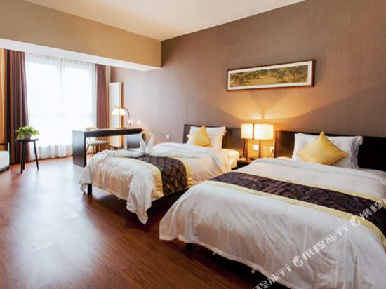 Sweetome Vacation Rentals (Daminggong Wanda Plaza)