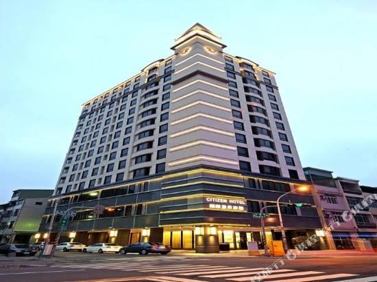 高雄國際星辰飯店