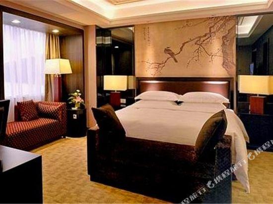 中山國際酒店(Zhongshan International Hotel)行政客房