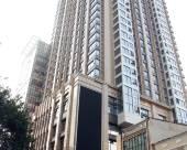 愛麗思國際酒店公寓(廣州沿江路民間金融大廈店)(原合好酒店公寓)