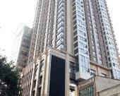 愛麗思國際酒店公寓(廣州沿江路民間金融大廈店)