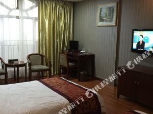 安仁君逸大酒店