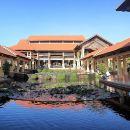 美奈邦達努斯度假村(Pandanus Resort Mui Ne)
