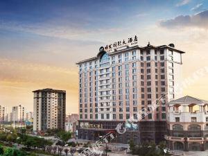 揚州明發國際大酒店