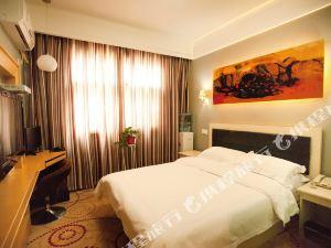 汝州中州商務酒店