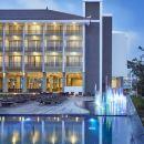 巴厘島金巴蘭斯特薩酒店(The Sintesa Jimbaran Bali)