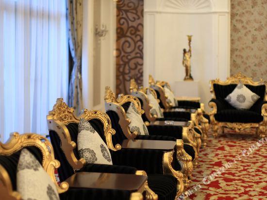 佛山高明碧桂園鳳凰酒店(Gaoming Country Garden Phoenix Hotel)會議室