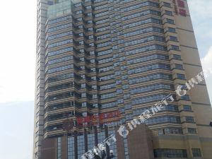西寧青藏鐵道酒店