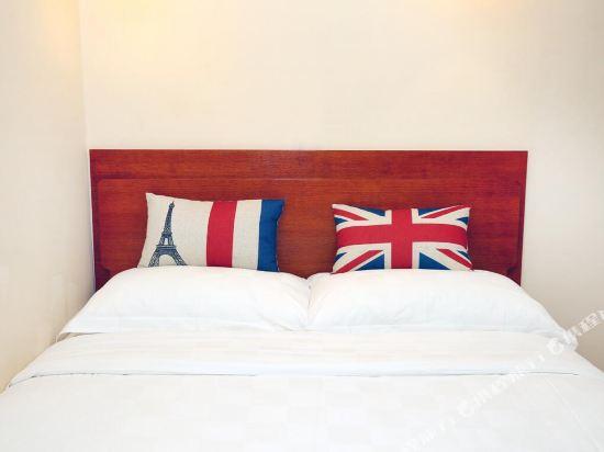 澳萊英京酒店(Ole London Hotel)大床房