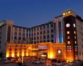 廣州龍之泉水療商務酒店