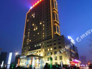 江蘇天鵝湖國際大酒店