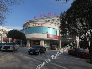 博樂陽光酒店