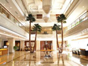 大連敦豪國際酒店