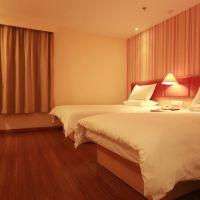 怡萊酒店(北京東大橋地鐵站店)酒店預訂
