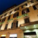 佛羅倫薩C俱樂部酒店(C-Hotels Club Florence)