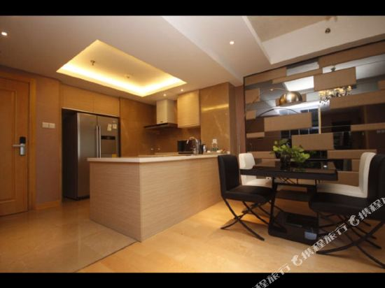 Yongli International Apartment