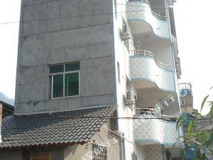 江山江郎山游客中心客棧
