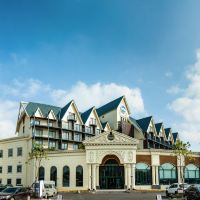 上海藍宮大飯店酒店預訂