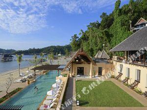 哥打京那巴魯加雅島度假村(Gaya Island Resort Kota Kinabalu)