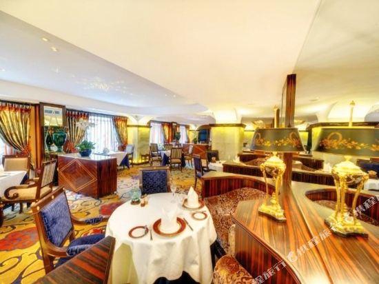 澳門葡京酒店(Hotel Lisboa)餐廳